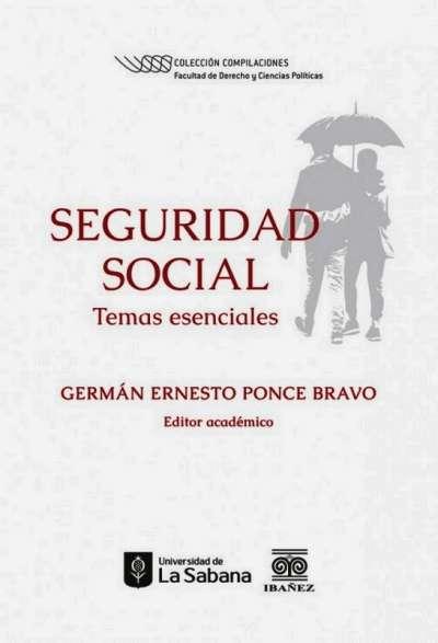 Seguridad social. Temas esenciales