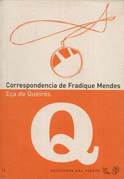 Correspondencia de Fradique Mendes
