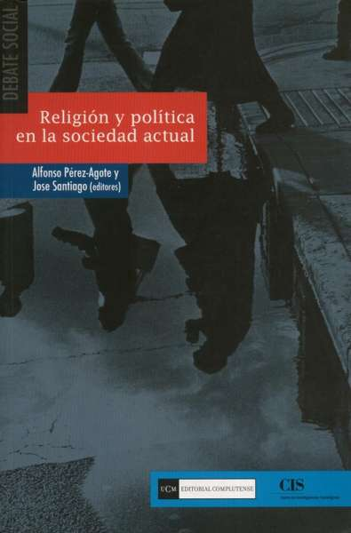 Religión y política en la sociedad actual