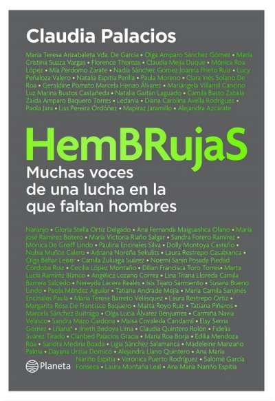 Libro: Hembrujas | Autor: Claudia Palacios | Isbn: 9789584283924