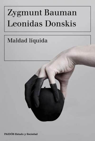 Libro: Maldad líquida | Autor: Leonidas Donskis | Isbn: 9789584276247