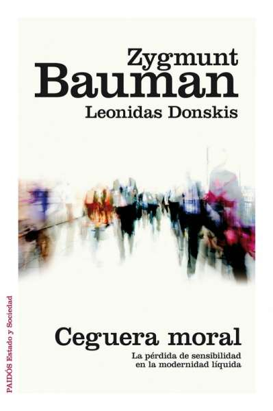 Libro: Ceguera moral | Autor: Leonidas Donskis | Isbn: 9789584251190