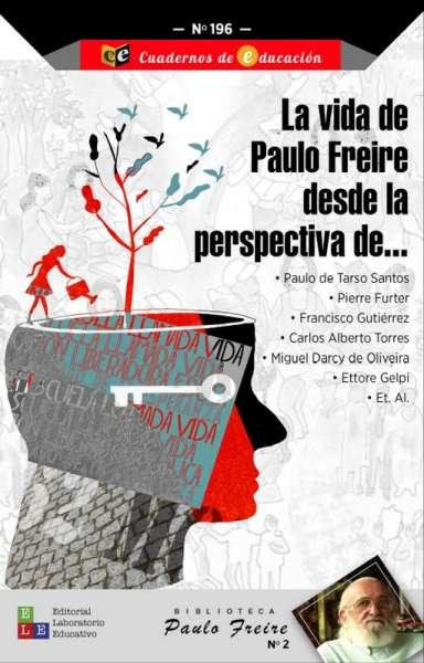 Libro: La vida de Paulo Freire desde la perspectiva de... | Autor: Paulo de Tarso Santos | Isbn: 9789585278776