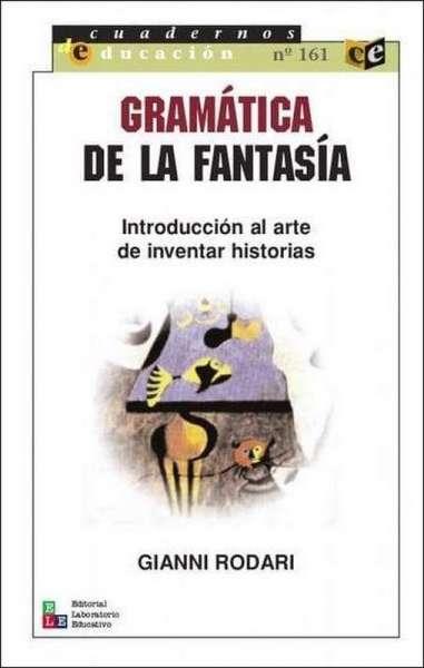 Gramática de la fantasía