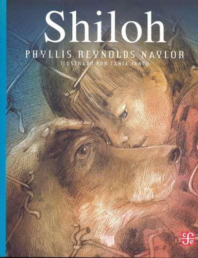 Libro: Shiloh | Autor: Phyllis Reynolds Naylor | Isbn: 9789681658052