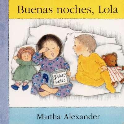 Buenas noches, Lola