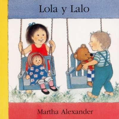 Lola y Lalo