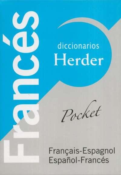Diccionario Pocket Francés