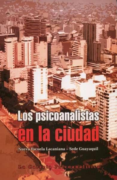 Los psicoanalistas en la ciudad