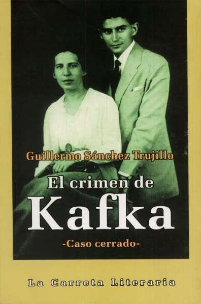 El crimen de Kafka