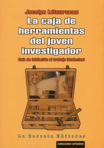 La caja de herramientas del joven investigador