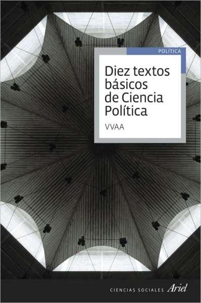 Diez textos básicos de Ciencia Política