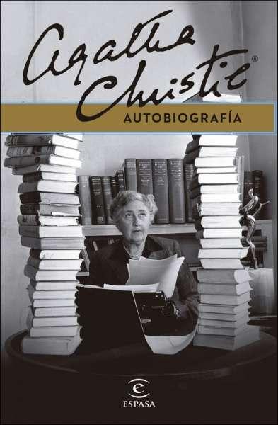 Libro: Autobiografía | Autor: Agatha Christie | Isbn: 9789584285140
