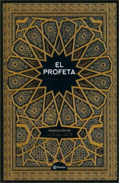 Libro: El profeta | Autor: Khalil Gibran | Isbn: 9789584284136