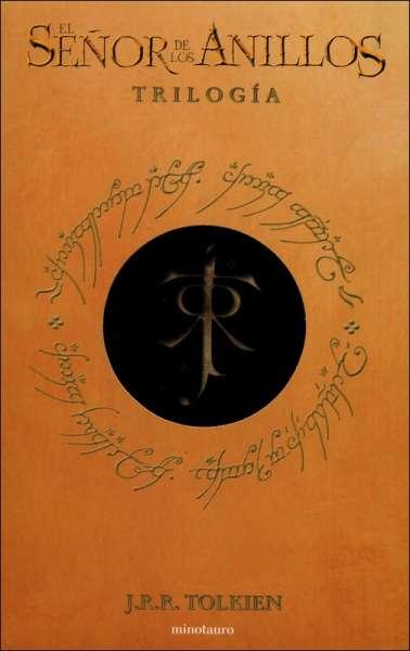 El señor de los anillos Trilogía