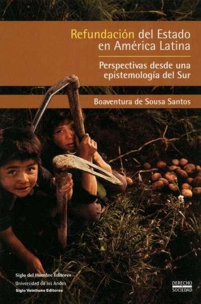 Refundación del Estado en América Latina