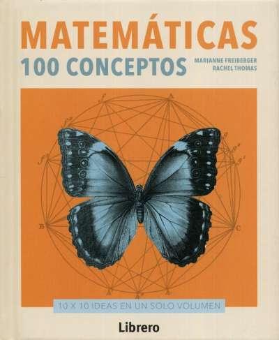 Matemáticas 100 conceptos