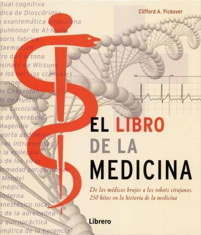 El libro de la medicina