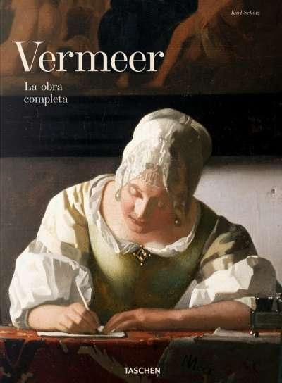 Vermeer. La obra completa