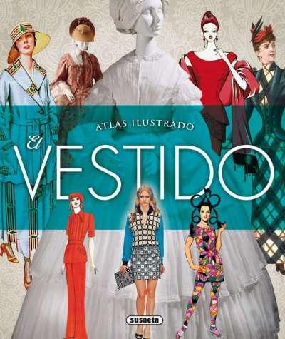 Atlas ilustrado El vestido