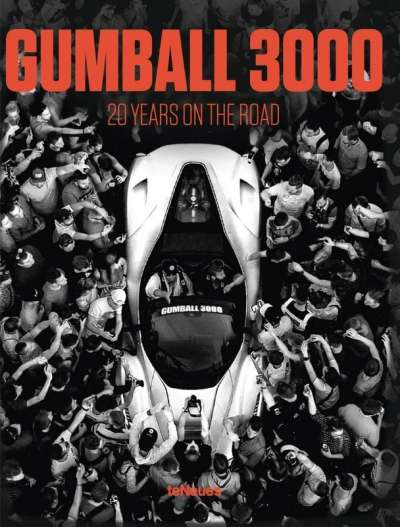 Libro: Gumball 3000 | Autor: Maximillion Cooper Founder | Isbn: 9783961711116