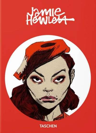 Libro: Jamie Hewlett | Autor: Jamie Hewlett | Isbn: 9783386560931