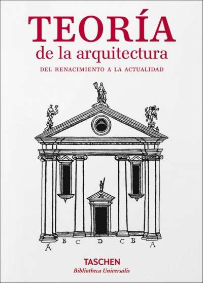 Teoría de la arquitectura