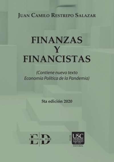 Finanzas y financistas