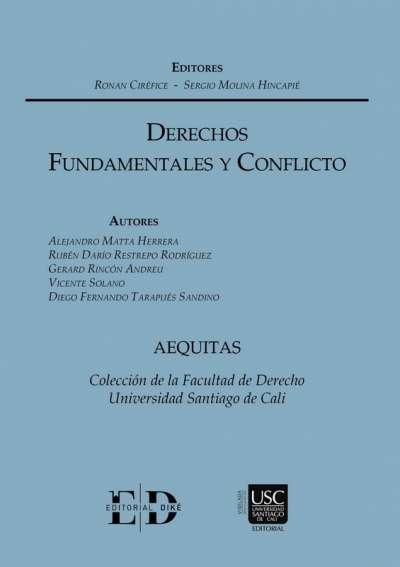 Derechos fundamentales y conflicto