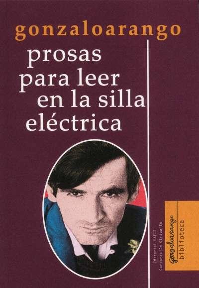 Prosas para leer en la silla eléctrica