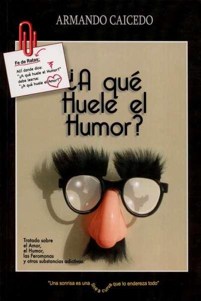 ¿A qué huele el humor?