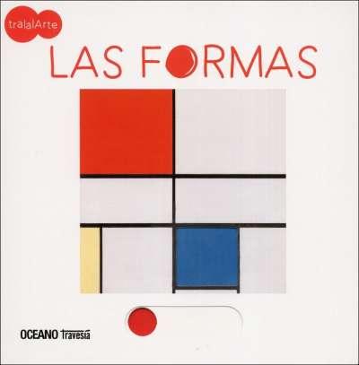 Tralalarte - Las Formas