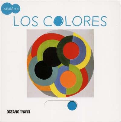 Tralalarte - Los Colores