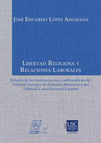 Libertad religiosa y relaciones laborales