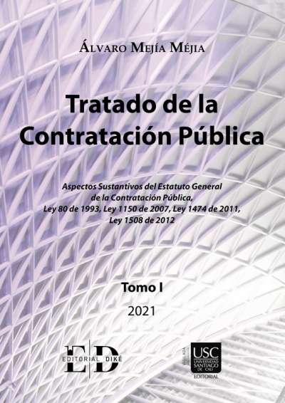 Tratado de la contratación pública Tomo I - II