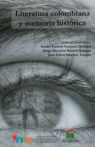 Literatura colombiana y memoria histórica