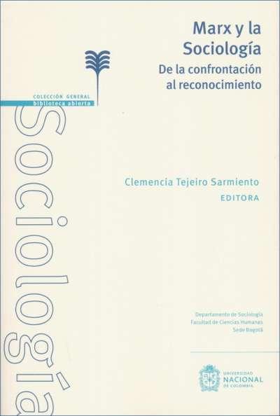 Marx y la sociología