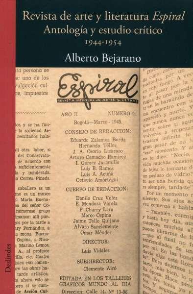 Revista de arte y literatura Espiral