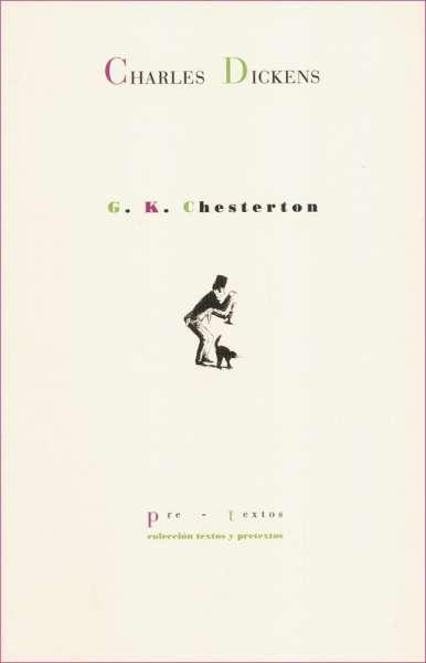 Libro: Charles Dickens | Autor: G. K. Chesterton | Isbn: 848191052X