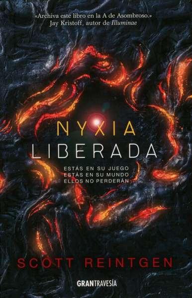 Nyxia Liberada II