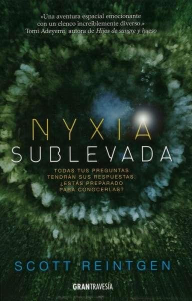 Nyxia Sublevada III