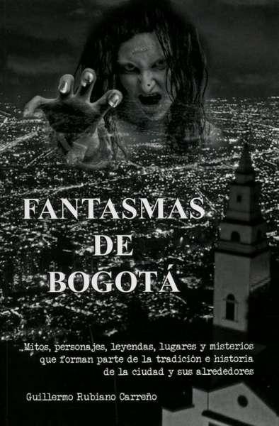 Fantasmas de Bogotá