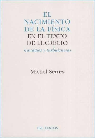 El nacimiento de la física en el texto de Lucrecio