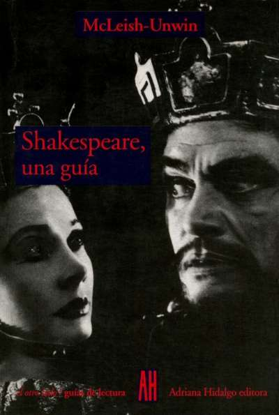 Shakespeare, una guía