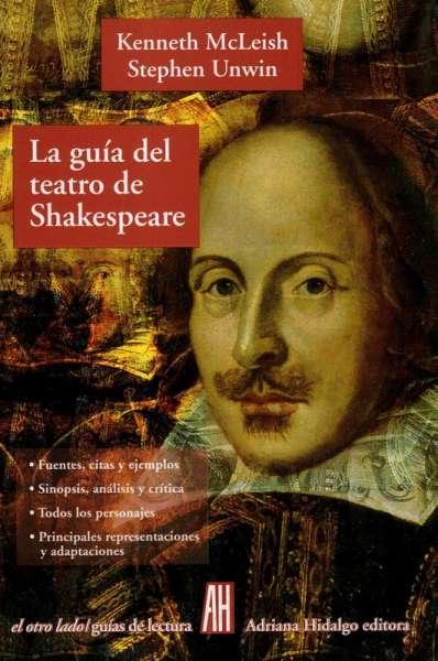La guía del teatro de Shakespeare
