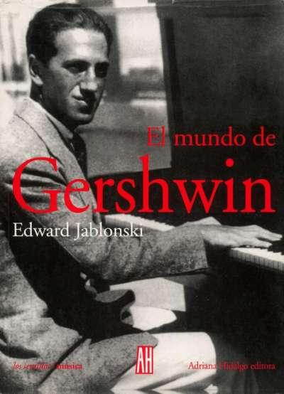 El mundo de Gershwin