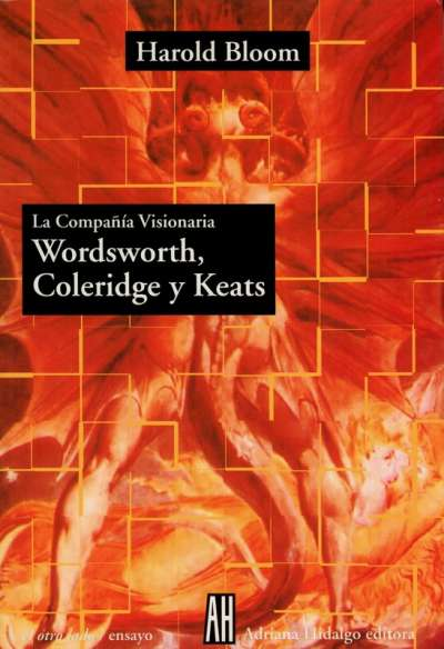 La compañía visionaria  Wordsworth, Coleridge y Keats