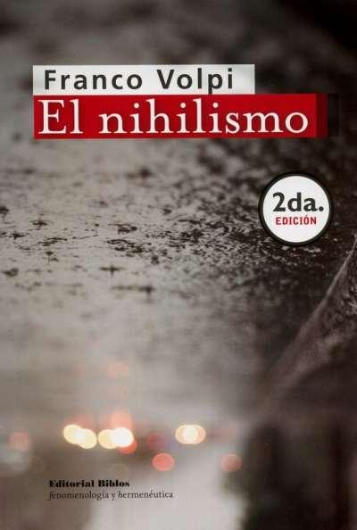 El nihilismo
