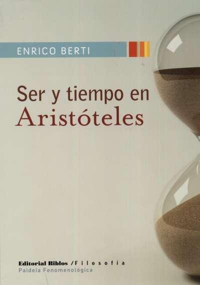 Ser y tiempo en Aristóteles