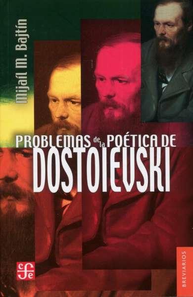 Problemas de la poética de Dostoievski